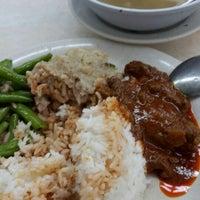 Photo taken at Restaurant Good Taste Food House 美丰味 by Eddie A. on 11/23/2013