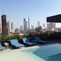 Ceresio 7 Pools & Restaurant - Italian Restaurant in Sarpi