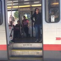 Photo taken at MUNI Metro Stop - Sunset Tunnel East Portal by David L. on 8/30/2016