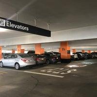 Photo taken at SFO Long Term Parking by David L. on 8/20/2017