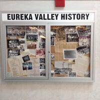 Photo taken at Eureka Valley Recreation Center Auditorium by David L. on 2/2/2016