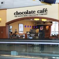 South Bend Chocolate Company Ice Cream