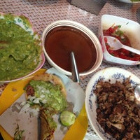 Photo taken at Don Chuy: Birria y Pozole by Enrique H. on 6/21/2014