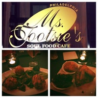 Ms. Tootsie's Soul Food Cafe