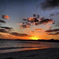 Photo taken at Yarra Bay by Tony H. on 1/13/2014