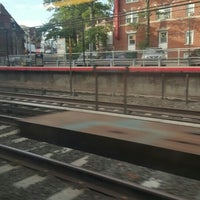 Photo taken at LIRR - Kew Gardens Station by Vincent F. on 9/29/2015