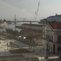Photo taken at Bolsa de Valores do Rio de Janeiro by Marco Adiles M. on 6/23/2016