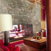 Photo taken at Tambo del Inka Resort & Spa, Valle Sagrado by Karla on 6/15/2013