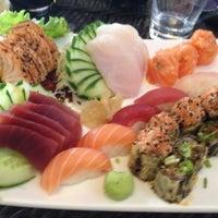 Foto tirada no(a) Nasai Japanese Food por Stella S. em 12/8/2012