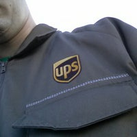 Photo taken at The UPS Store by Patrick W. on 11/30/2012