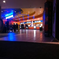Photo taken at United Artists Kaufman Astoria 14 by Jason S. on 12/22/2012