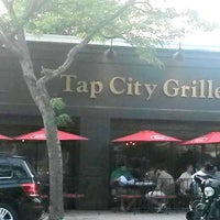 Photo taken at Tap City Grille by Tap City Grille on 8/5/2015