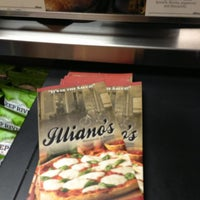 Photo taken at Illiano's by Chris G. on 1/6/2013