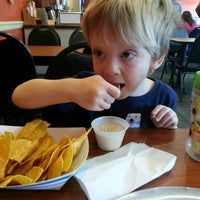 Photo taken at Habanero Mexican Grill by Sandra S. on 10/28/2013