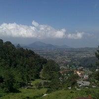Photo taken at Cipanas by Nopi A. on 6/24/2013