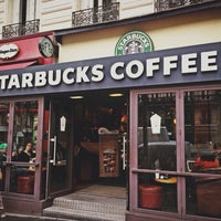 Photo taken at Starbucks by Yofie S. on 10/9/2013