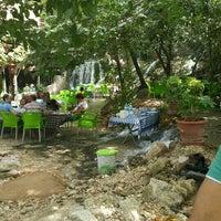 Photo taken at Yeni Bahar Restaurant by Onur H. on 9/13/2015