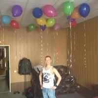 Photo taken at Дом с ротондой by Нинсель on 5/5/2013