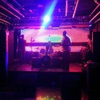 Photo taken at Club Hypnotica by Murfy's f. on 5/14/2014