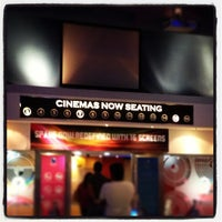 Photo taken at mmCineplexes by Firdaus A. on 1/18/2013
