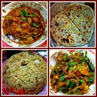 Photo taken at Indian Food by Ind Spice by Hai Harvard W. on 4/5/2013