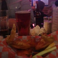 Photo taken at The Well Sports Tavern & Grill by Mike N. on 9/27/2012