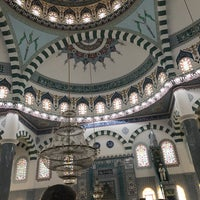 Photo taken at Hal Cami by Kemal E. on 4/14/2017