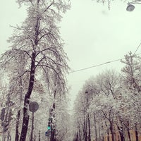Photo taken at Компросс by Camryman on 3/19/2014