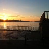 Das Foto wurde bei Courtyard by Marriott Hannover Maschsee von Stefan B. am 11/21/2012 aufgenommen