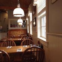 Photo taken at Dot's Restaurant by Amanda C. on 11/12/2014