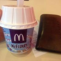Photo taken at McDonald's by aidilahatta on 2/26/2017