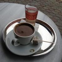 11/7/2012 tarihinde Ferit D.ziyaretçi tarafından Fazıl Bey'in Türk Kahvesi'de çekilen fotoğraf