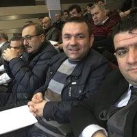 Photo taken at TSE Teknik Kurul Salonu by Bayram G. on 1/16/2018