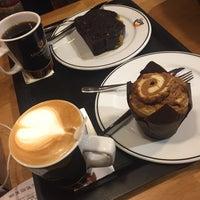 12/18/2016 tarihinde Özgen Ö.ziyaretçi tarafından Gloria Jean's Coffees'de çekilen fotoğraf