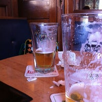 Photo taken at Broadfield Ale House by Richard C. on 8/10/2013