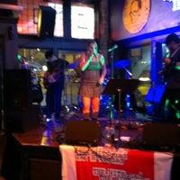 Photo taken at Thirsty Nickel by David R. on 9/21/2012