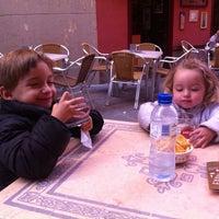 Photo taken at La Canela by Juan A. on 11/2/2013