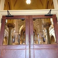 Photo taken at St. Francis Xavier Catholic Church by Jason . on 3/10/2013
