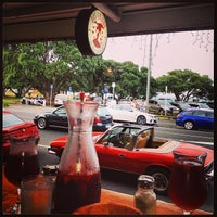 Photo taken at Dos Amigos Cantina by Gonzalo G. on 1/19/2014