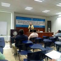 Photo taken at Casa de la cultura jurídica by Carlos O. on 10/24/2016