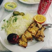Photo taken at Arash Restaurant | رستوران آرش by Sina E. on 3/30/2016