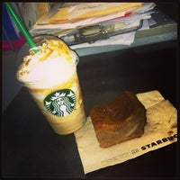 Photo taken at Starbucks by Ricardo J. S. on 5/10/2013