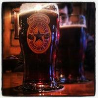 Снимок сделан в Молли Гвиннз Паб / Molly Gwynn's Pub пользователем Мари 9/29/2012