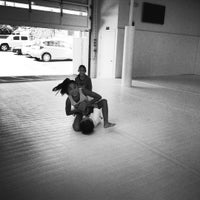 Photo taken at Art Of Jiu Jitsu by Jason on 4/17/2016