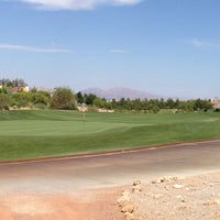 Photo taken at Badlands Golf Club by Michael H. on 8/3/2013