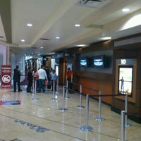 Photo taken at Cinemex by Tonatiuh S. on 9/24/2012