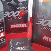 Photo taken at Motul Bulgaria by Slav J. on 5/28/2014