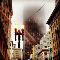 Photo taken at City of San Francisco by Oleg P. on 3/28/2013