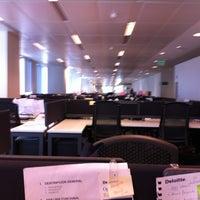 Photo taken at Edificio Corporativo Deloitte by Panxo A. on 6/24/2013