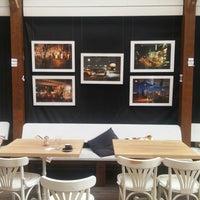 Photo taken at Synthesis Café by Mariya on 9/6/2017